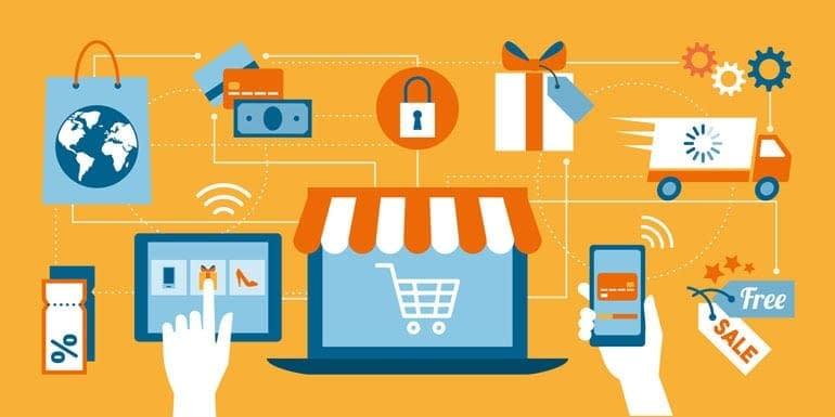 Imparare a creare uno store online attraverso il nostro Corso di Realizzazione e-Commerce a Caserta